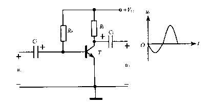 微分运算电路   需要购买答案的联系qq:79691519